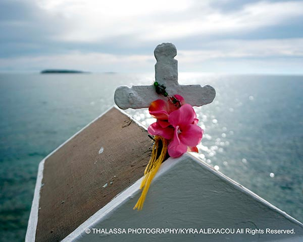 Kyra Alexacou / thalassa photography